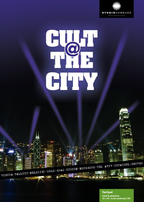 Cult(at)THECITY
