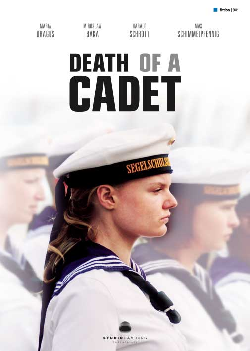 Death of a Cadet