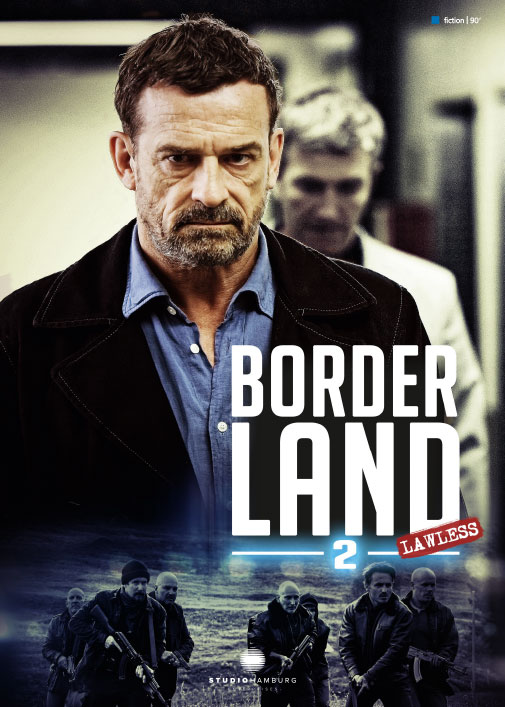 Borderland: Lawless