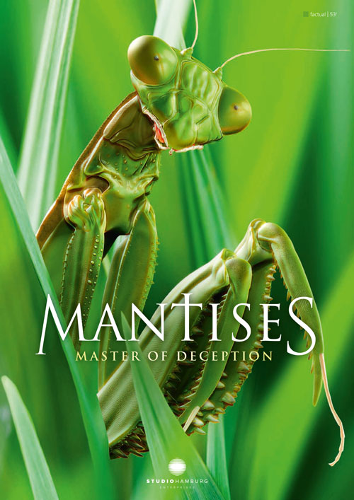 Mantises - Masters of Deception